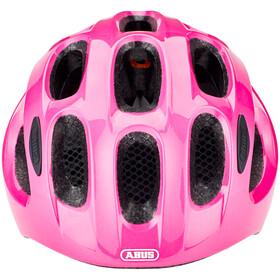 ABUS Youn-I Casco Niños, sparkling pink